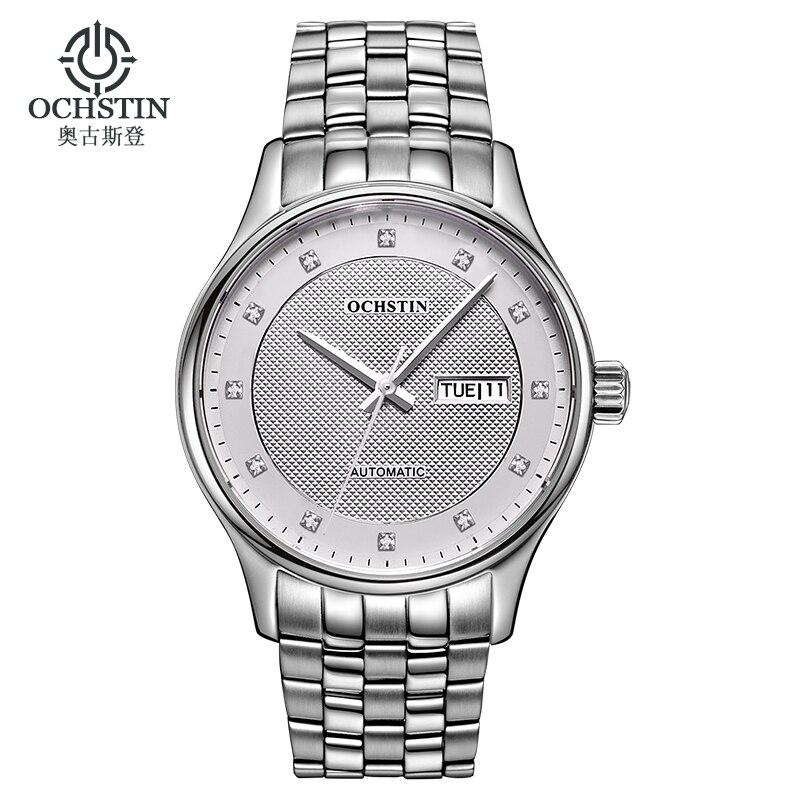 2016 Распродажа, новые модные роскошные брендовые знаменитые классические мужские часы, мужские автоматические механические часы с датой