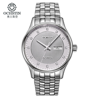 2016 Sale New Fashion Luxury Brand Famous Ochstin Men Watch Classic Mens Auto Date Automatic Mechanical Watches Women