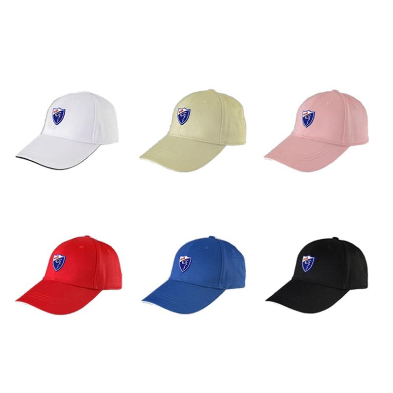 Baumwolle Sonnenschutzkappen PGM Golf Hut Komfortable Atmungsaktive - Sportbekleidung und Accessoires - Foto 6