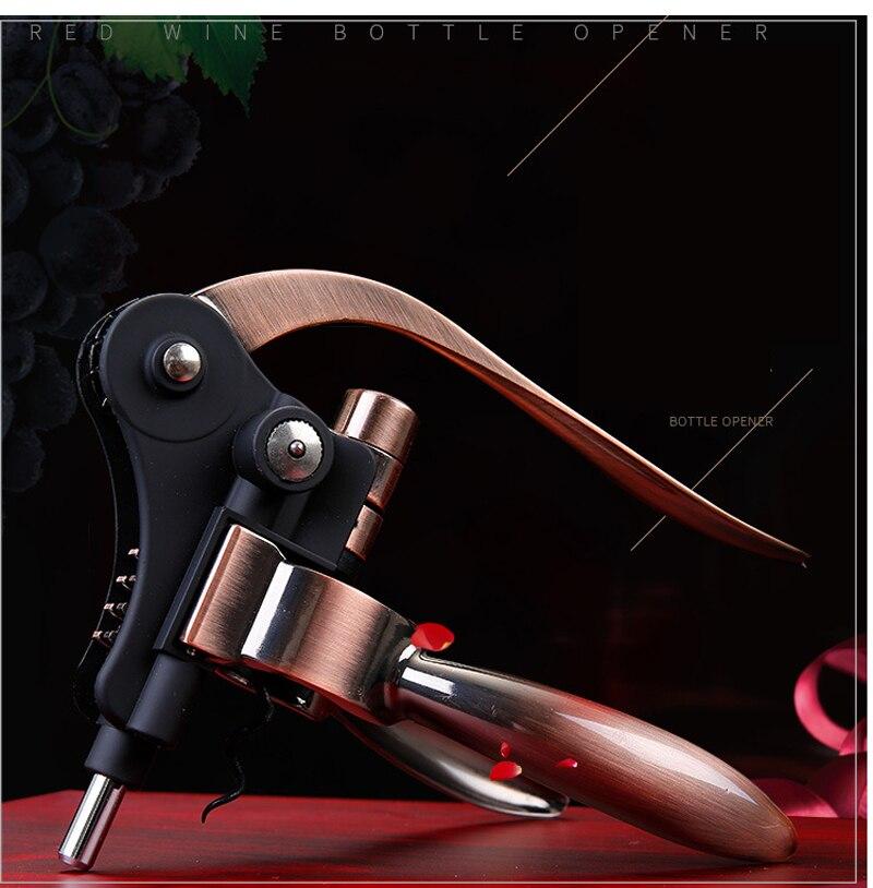 Rabbit Red Wine Opener