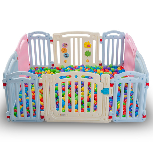 Children Kids Place Fence Kids Activity Gear Environmental Protection Game Fence Baby Playpens