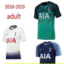 e9fae678270 18 19 spurs Adult shirt LAMELA ERIKSEN DELE SON t-shirt football shirt 2019  Adult Tottenhames soccer jersey shirt KANE Home away