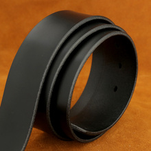 Genuine Leather Belts – Black / Coffee / Brown
