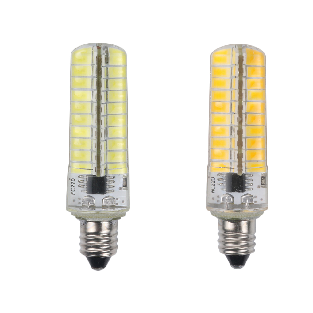 e11 4w led bulbs lamps replacement 80 led 245lm dimmable led bulbs support