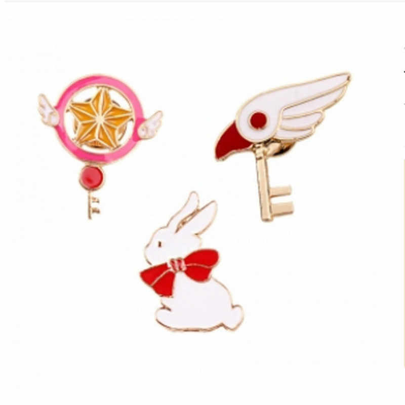 1 шт. милый кролик злая знак воротник корсет металла, ювелирные бижутерии подарок Рождество
