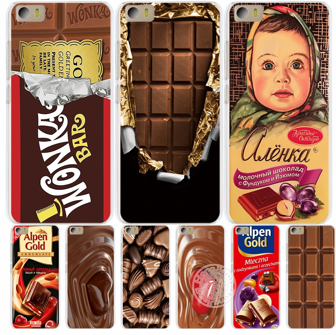 Popular Chocolate Phone Cover-Buy Cheap Chocolate Phone Cover lots ...