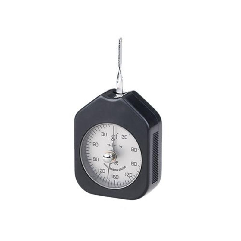 Hot Sale High Quality Horizontal pointer tension meter Handheld type ATG-150 contact dynamometer switch tester Instrument high quality rice cooker parts new thickened contact switch silver plated high power contact 2650w contact switch
