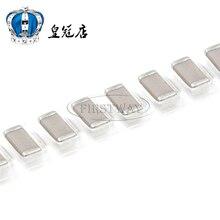 20 шт./лот керамический конденсатор SMD 4520 1808 15PF 2000 В 2KV 3000 В 3KV НПО 5% высокого давления 15PF