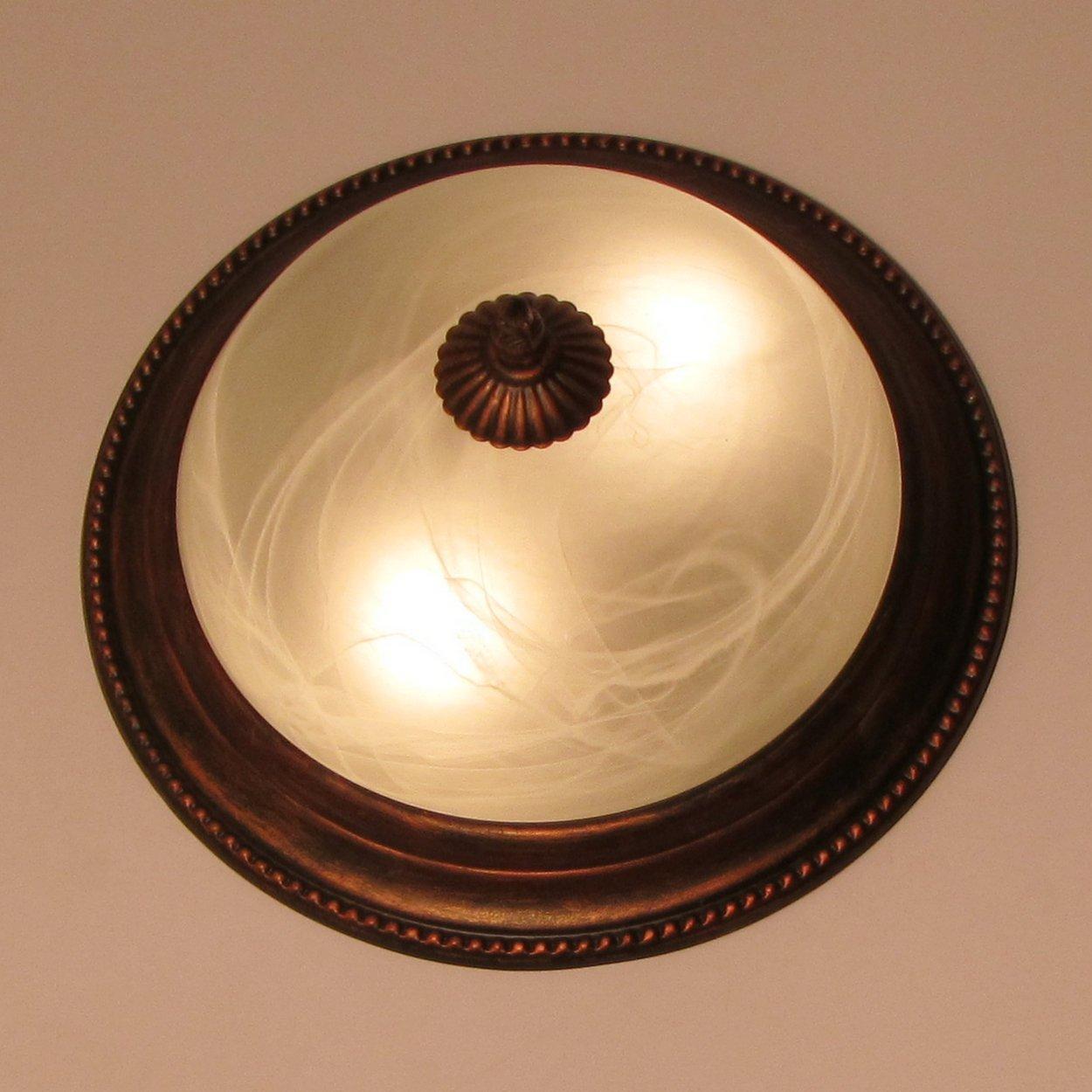 Acquista all'ingrosso Online ventilatore a soffitto in ottone da ...