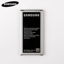 Оригинальные Замена Батарея EB-BG900BBC для Samsung Galaxy S5 9006 В 9008 Вт 9006 Вт G900S G900F G9008V с NFC Функция 2800 мАч
