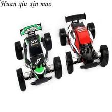 Qiu Синь Мао RC автомобилей багги 1:20 2.4 г Весы Дистанционное управление гонки по бездорожью мини-автомобиль высокой Скорость трюк игрушечный автомобиль Подарок для мальчика
