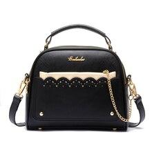 2017 mode Frauen Pu-leder Handtasche Frauen Messenger Bags Umhängetaschen Hohe Qualität Berühmte Designer Marke Damen Taschen