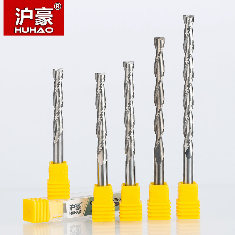 46231 Solid Carbide Spiral Plunge 3//64 Dia x 1//8 Shank x 2 Long Do Amana Tool