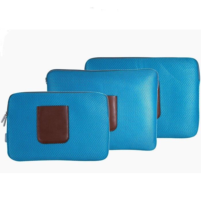Yesello Handbags Laptops-Bag Sleeve-Case Computer Breathing-Material Tablet-Bag Notebook