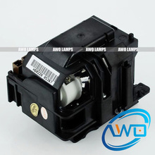 AWO High Quality LV-LP25 Projector Lamp Replacement for CANON LV-X5  LV-X5E  Shipping within 48 Hours