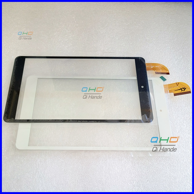 Free shipping 1PCS Black New For 8 inch Tablet PC handwriting screen DXP2-0350-080A HXS. ...