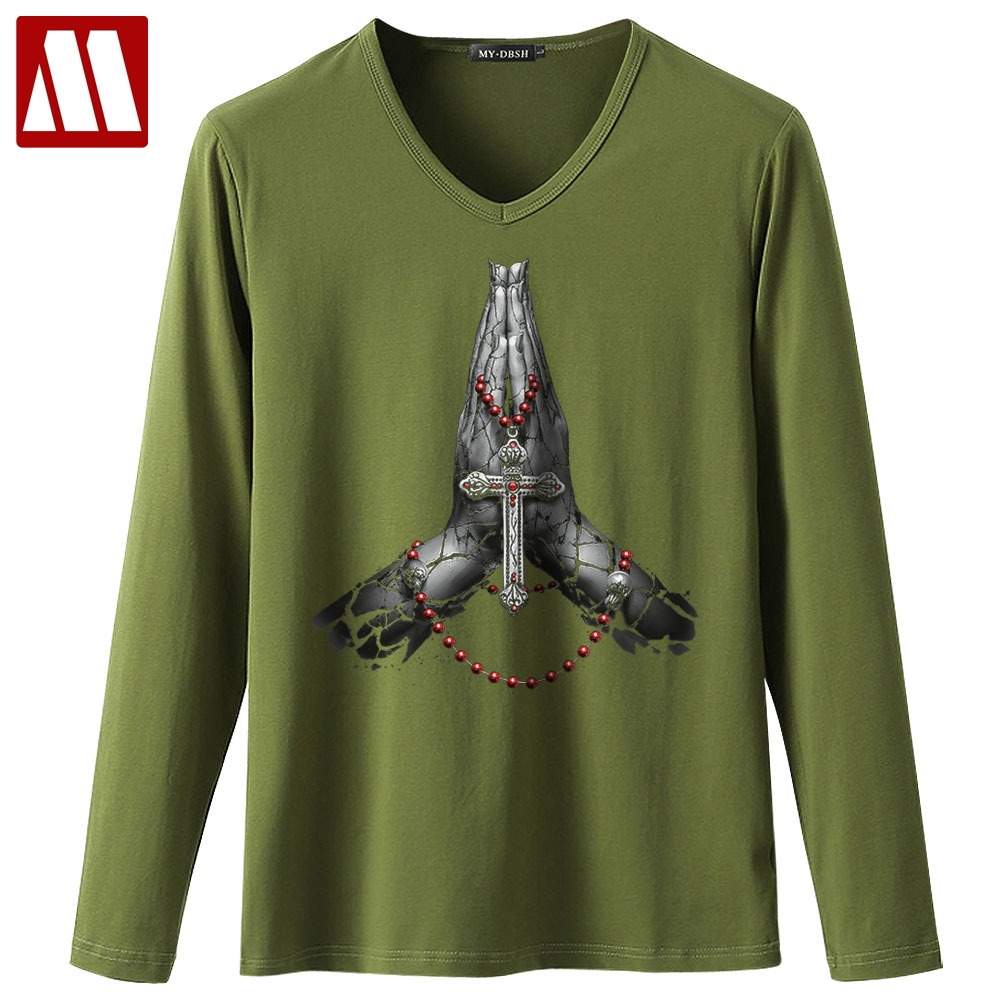 b3a4466ae8d4 Mens Long Sleeve Shirts With Crosses – EDGE Engineering and ...