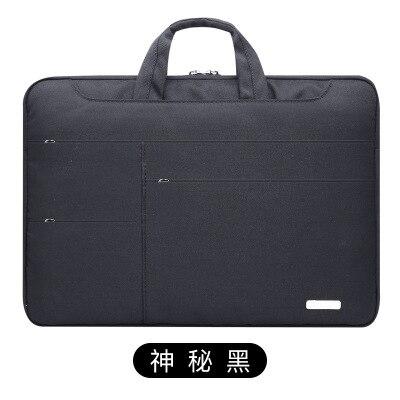 Sac d'ordinateur à la mode manchon sac à main pochette de transport étui pour macbook 13 pro touch bar 13.3 pouces pochette d'ordinateur housse