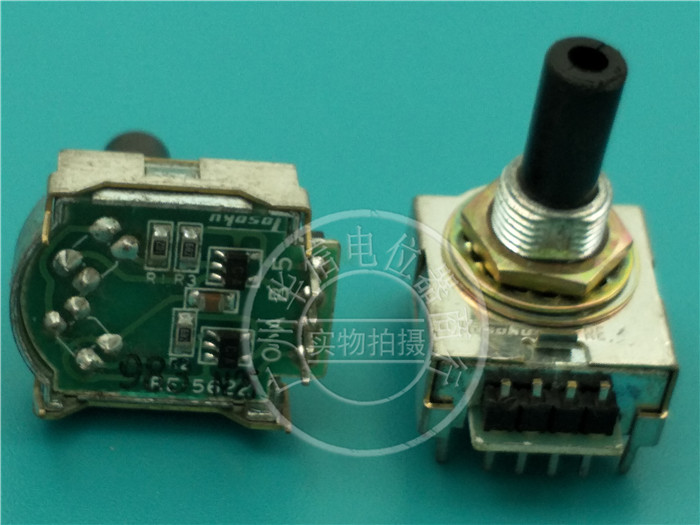 Original new 100% Japan import RE20 RE-5622 photoelectric encoder switch original new 100% japan import 84pw031 pcu p248 cxa 0437 inverter power accessories