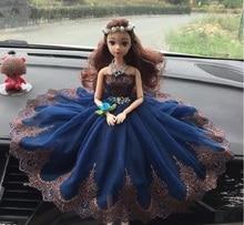 2019 new animators dolls princess doll with box snow white ariel rapunzel cinderella aurora belle dolls for girls baby 1 6 29cm rapunzel doll sofia snow white ariel merida cinderella aurora belle dolls for girls toy page 2