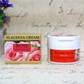 CiciCare Rose Oil Placenta moisturiser Cream minimize dark spots& discolorations, improve skin radiance &elasticity, smooth skin