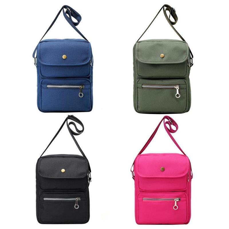 Women Messenger Bag High Quality Waterproof Shoulder Bag For Women Business Travel Crossbody Bag messenger bag
