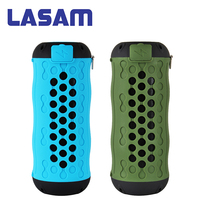 Portable Wireless Bluetooth Speaker Stereo Sound System 3D Stereo Music It Can Be Used For Riding