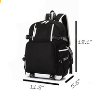 Stranger Things Bag – High Quality Backpack