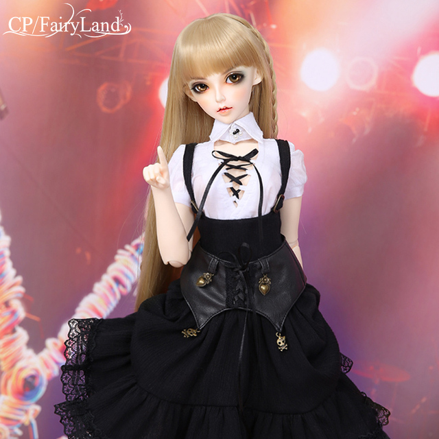 doll bjd sd Fairyland Feeple 60 Celine siut fullser FL 1/3 model luts littlemonica supergem dollmore eid delf wigs elf angle