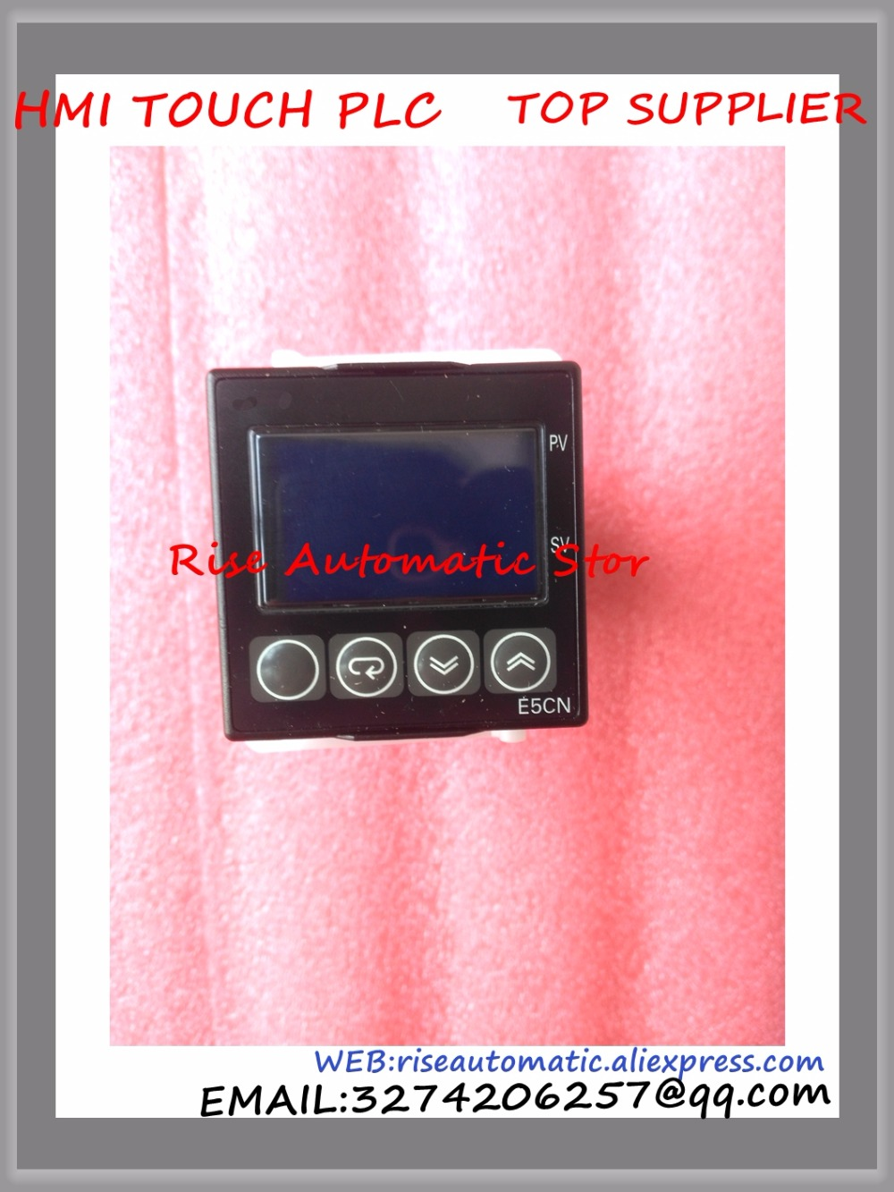 все цены на  New Original Thermostat E5CN-Q2MT-500 High-quality  онлайн