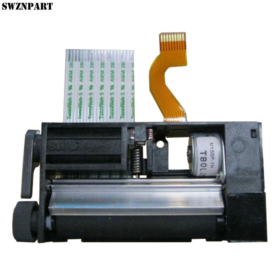 New Printhead Print Head Printer head For SEIKO LTP1245U-C384-E digital printer zhongye 16h carriage board for seiko print head