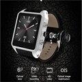 X01 plus smart watch android 5.1 relógio de pulso 1g + 8g gps + 3g + wifi cartão sim suporte tela de toque do telefone smartwatch 720 p câmera para ios