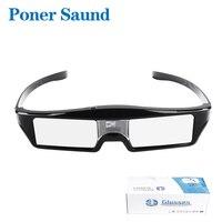 ad0656351 3D Active Shutter Glasses DLP LINK 3D Glasses For TV All DLP Projector For  Xgimi Epson. US $18.90 US $14.93. DLP LINK 3D Óculos de Obturador Ativo ...