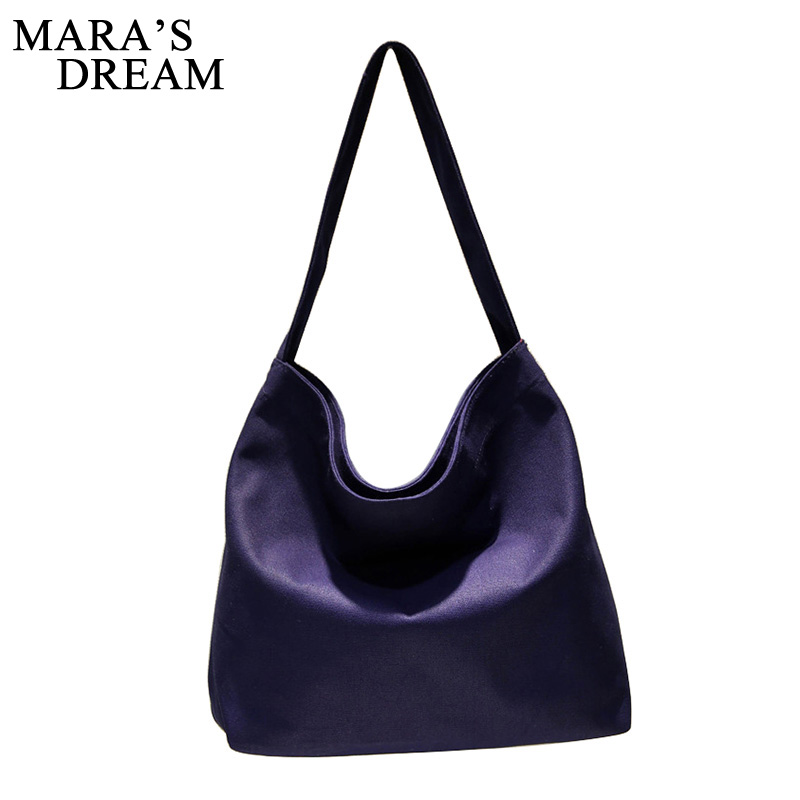 Mara's Dream Women's Casual Tote Female Daily Use Female Shopping Bag Ladies Single Shoulder Handbag Simple Beach Bag women s casual tote female shopping bag ladies single shoulder handbag simple beach bag sacoche baobao bags for women on sale