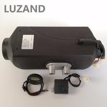 Купить с кэшбэком Free Shipping 5kw 12V Air Petrol Heater Similar Auto Liquid Parking Heater With Webasto Heater Made In China