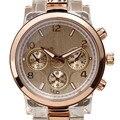 Crystal Clear Resina do vintage Relógio de Quartzo Mulheres Marca De Luxo Esporte Relógios das Mulheres Moda relógio de Quartzo-relógio Reloj Relogio Femilino
