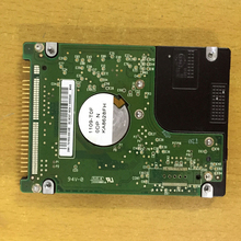 Used Internal hard drive 60GB 2.5' inch hard disk IDE HDD 8MB 7200rpm For Laptop Notebook(China (Mainland))