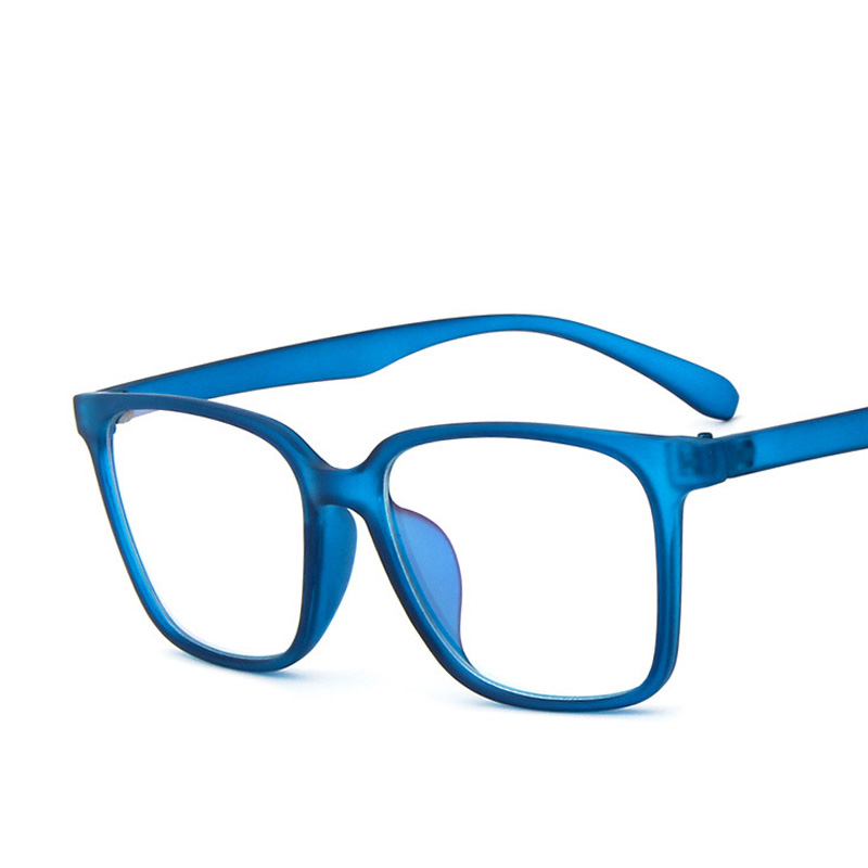 73a22168cb Spectacles Women Men Of Transparent Glasses Frame Acatae And Vintage  Eyeglasses Frame Square Full Rim kd2369-in Eyewear Frames from Apparel  Accessories on ...