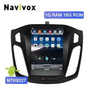 Navivox 2 Din Android Car DVD