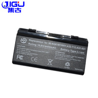 For Battery 6cell Asus X51 Series 90 NQK1B1000Y A32 T12 A32 X51 Laptop Battery