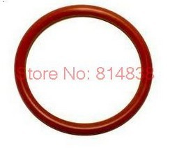 Silicon VMQ O-ring O ring Red 11 x 1.5 500 pieces