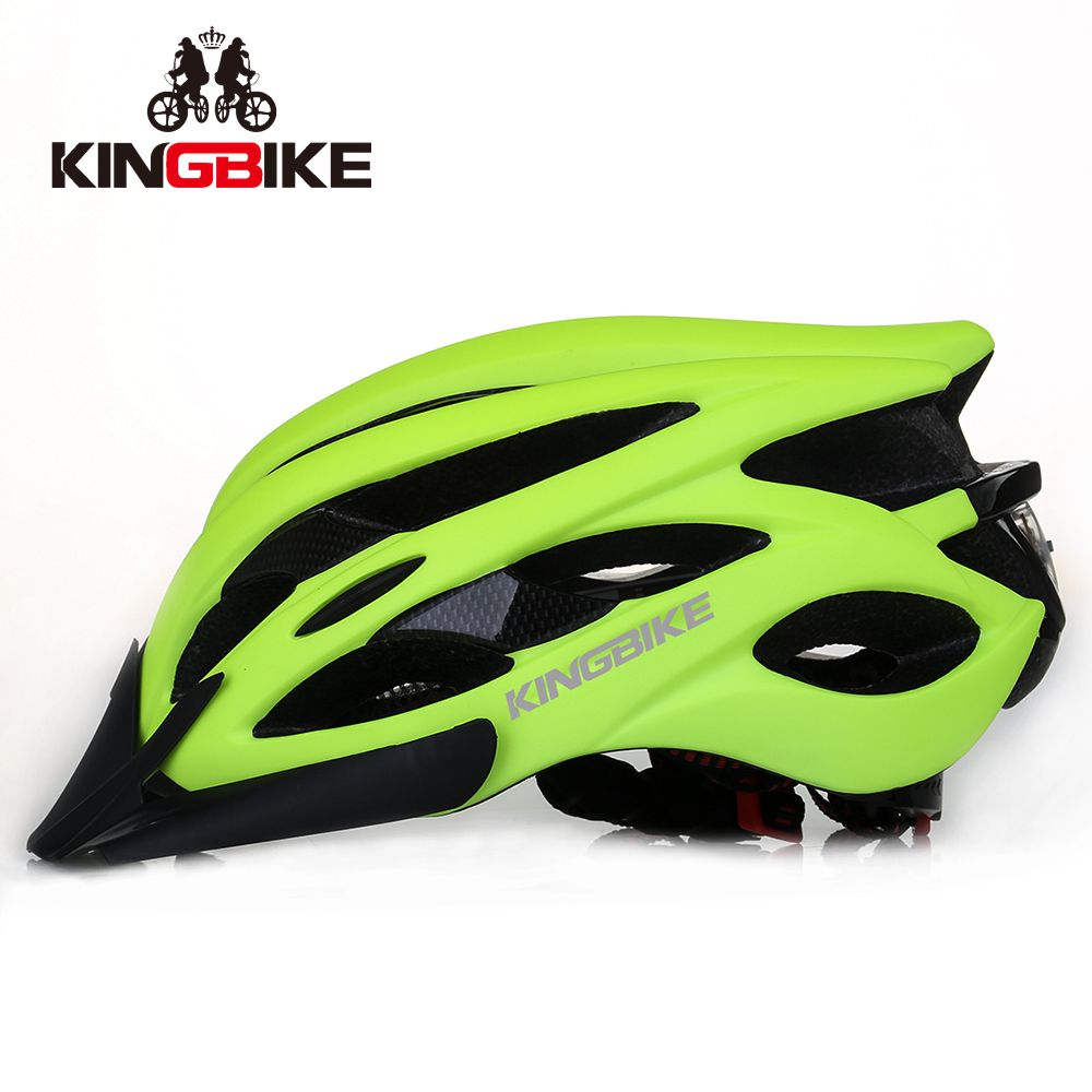 цена на BATFOX Anti-collision Road Cycling MTB Bicycle Helmet Ultralight Integrally-molded Bike Helmet Casco Ciclismo Cycling Helmet