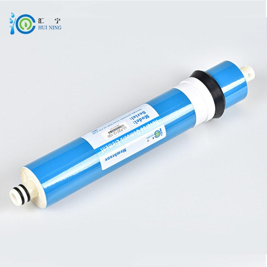 Casa 100 GPD RO Membrana Ad Osmosi Inversa Sistema di Acqua di Ricambio Filtro di Purificazione di Acqua di Filtrazione per il filtro per lacqua depuratoreCasa 100 GPD RO Membrana Ad Osmosi Inversa Sistema di Acqua di Ricambio Filtro di Purificazione di Acqua di Filtrazione per il filtro per lacqua depuratore