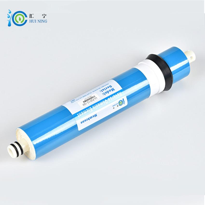 Maison 100 GPD RO Membrane D'osmose Inverse Système D'eau de Remplacement Filtre De Purification D'eau De Filtration pour filtre à eau purificateur
