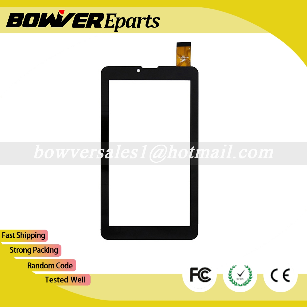 $A+ 7 Touch screen Digitizer For For 7 Prestigio GeoVisionTour 7795 GPS Tablet Touch Sensor panel glass Replacement