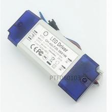 1 adet 20 W 30 W 40 W LED Sürücü 20 36x1W 350mA DC60 120V Yüksek Güç LED Güç Kaynağı Için Projektör