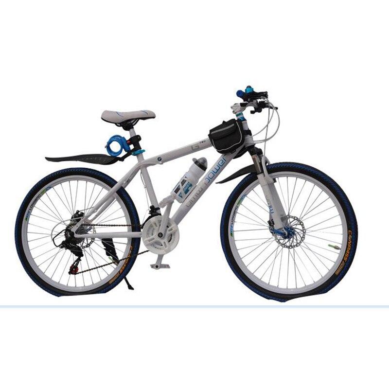 Livraison gratuite haute teneur en carbone 24 vitesses 26 pouces 40 rayons roue vélo usine de cyclisme VTT