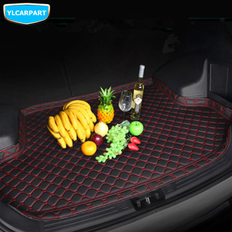 For Geely Atlas,Boyue,NL3,SUV,Proton X70,Emgrand X7 Sports,Car trunk matFor Geely Atlas,Boyue,NL3,SUV,Proton X70,Emgrand X7 Sports,Car trunk mat