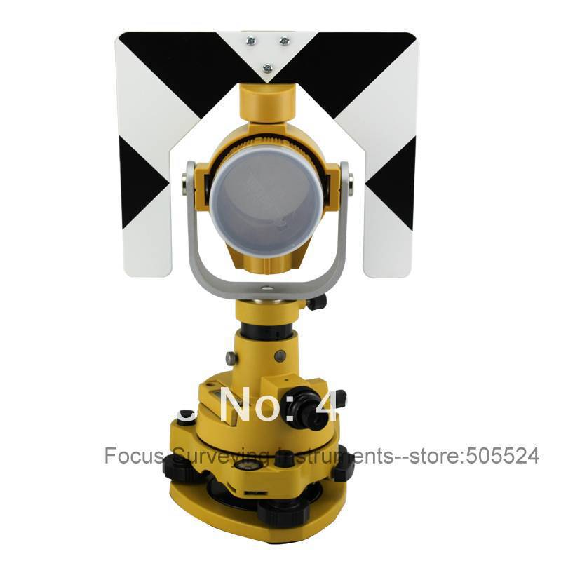 Абсолютно призма набор треножников для Topcon Sokkia Nikon электронный автоматический тахеометр