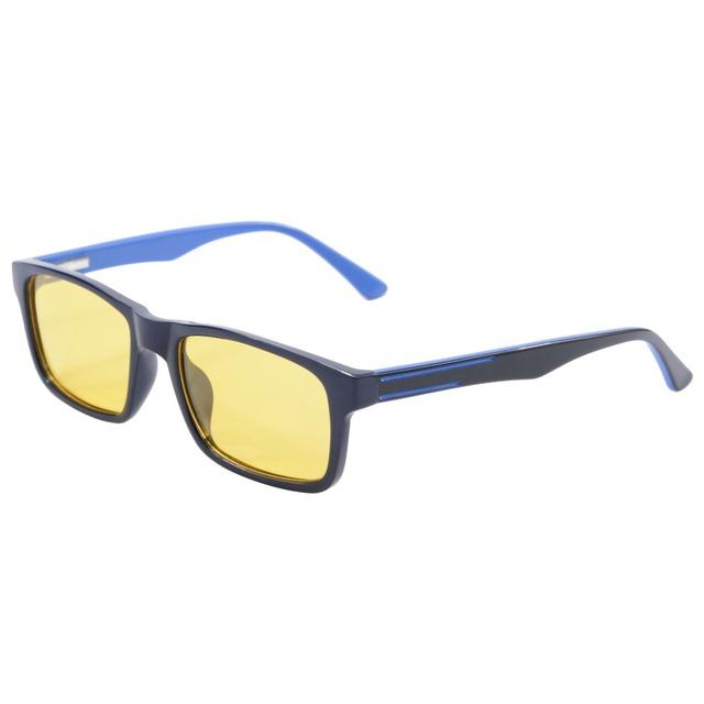 Anti Blue Ray Gafas Anti-fatiga Informáticos Gafas UV400 Gafas Polarizadas de Conducción Gafas de Visión Nocturna Gafas de Juego SH009